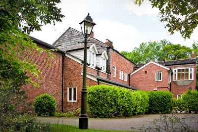 New Build Houses Worsley